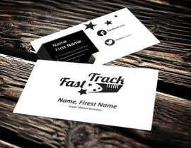 #21 untuk Design a Logo for Fast Track oleh valeriuchirica