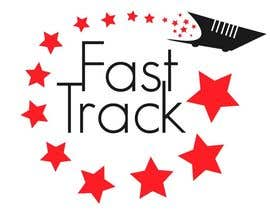 #66 for Design a Logo for Fast Track by valeriuchirica