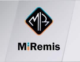 #141 para Logo MiRemis de LAzar5073