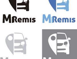 #123 para Logo MiRemis de carlosh30