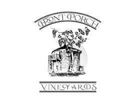#1147 pentru Logo for Rural Vineyard de către GFXnowshadkhan
