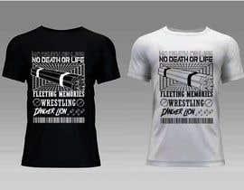 #17 cho Streetwear Fashion Clothing Designs Needed bởi zahid4u143