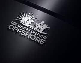 #95 for Lords Of Fortune Offshore Logo by RafiKhanAnik