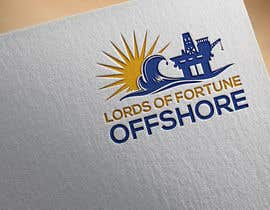 #96 for Lords Of Fortune Offshore Logo by RafiKhanAnik