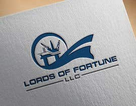 #60 for Lords Of Fortune Offshore Logo by mozibulhoque666