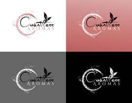 """#292 pentru Design a logo for new web store """"Countless Aromas"""". de către silpibegum"""