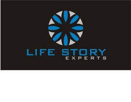 #12 for Design a Logo for Life Story Experts by ewinks