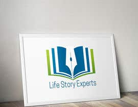 #9 for Design a Logo for Life Story Experts by vasked71