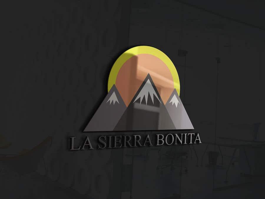 Konkurrenceindlæg #                                        107                                      for                                         Logo for mountain resort