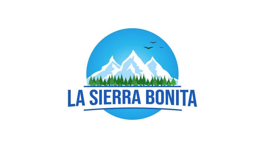 Konkurrenceindlæg #                                        206                                      for                                         Logo for mountain resort