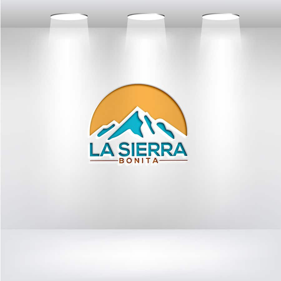 Konkurrenceindlæg #                                        31                                      for                                         Logo for mountain resort