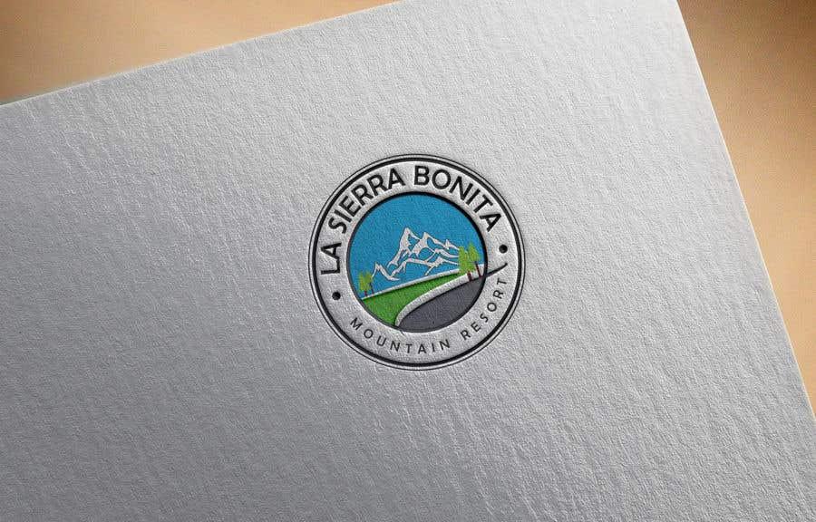 Konkurrenceindlæg #                                        117                                      for                                         Logo for mountain resort