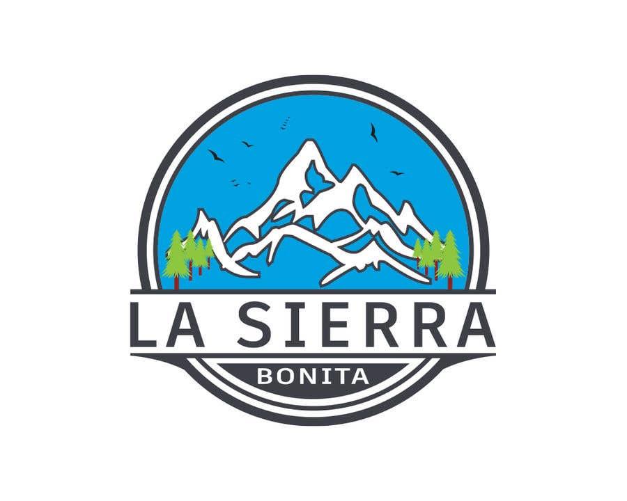 Konkurrenceindlæg #                                        151                                      for                                         Logo for mountain resort