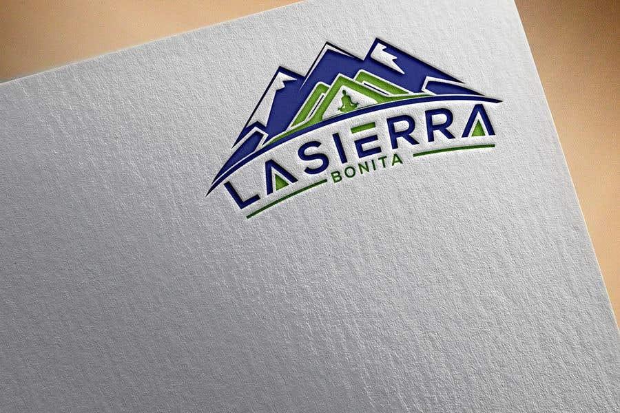 Konkurrenceindlæg #                                        252                                      for                                         Logo for mountain resort