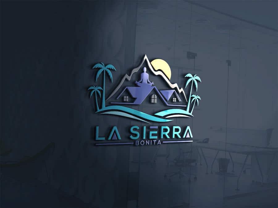 Konkurrenceindlæg #                                        254                                      for                                         Logo for mountain resort