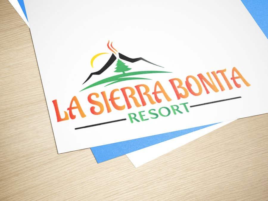 Konkurrenceindlæg #                                        211                                      for                                         Logo for mountain resort