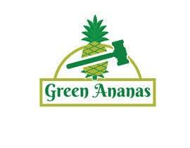 rosulasha tarafından Logo Design green ananas için no 510