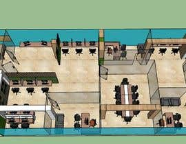 #5 for Need Sketchup model only by siarchitects2020