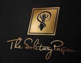 #16 untuk Design a Logo for The Solitary Pagan oleh deditrihermanto