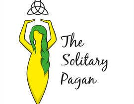 #25 para Design a Logo for The Solitary Pagan por mwa260387