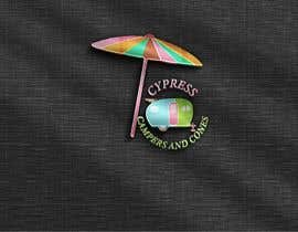 Nro 305 kilpailuun Vintage Camper Photo Booth Company adding new services needs new logo käyttäjältä SakibGD21
