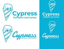 Nro 177 kilpailuun Vintage Camper Photo Booth Company adding new services needs new logo käyttäjältä anggadsgn