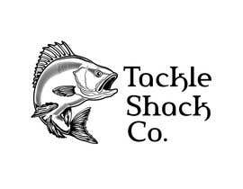 #9 for Tackle Shack Co. by mahfuz227