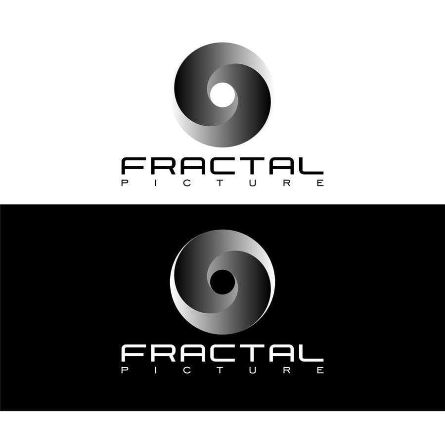 Konkurrenceindlæg #                                        449                                      for                                         FractalPicture_Logo - 19/04/2021 03:35 EDT