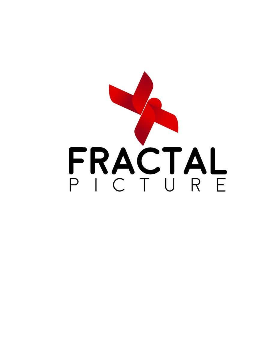 Konkurrenceindlæg #                                        151                                      for                                         FractalPicture_Logo - 19/04/2021 03:35 EDT