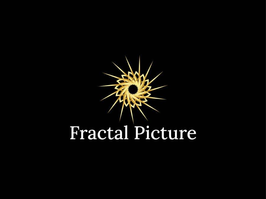 Konkurrenceindlæg #                                        445                                      for                                         FractalPicture_Logo - 19/04/2021 03:35 EDT