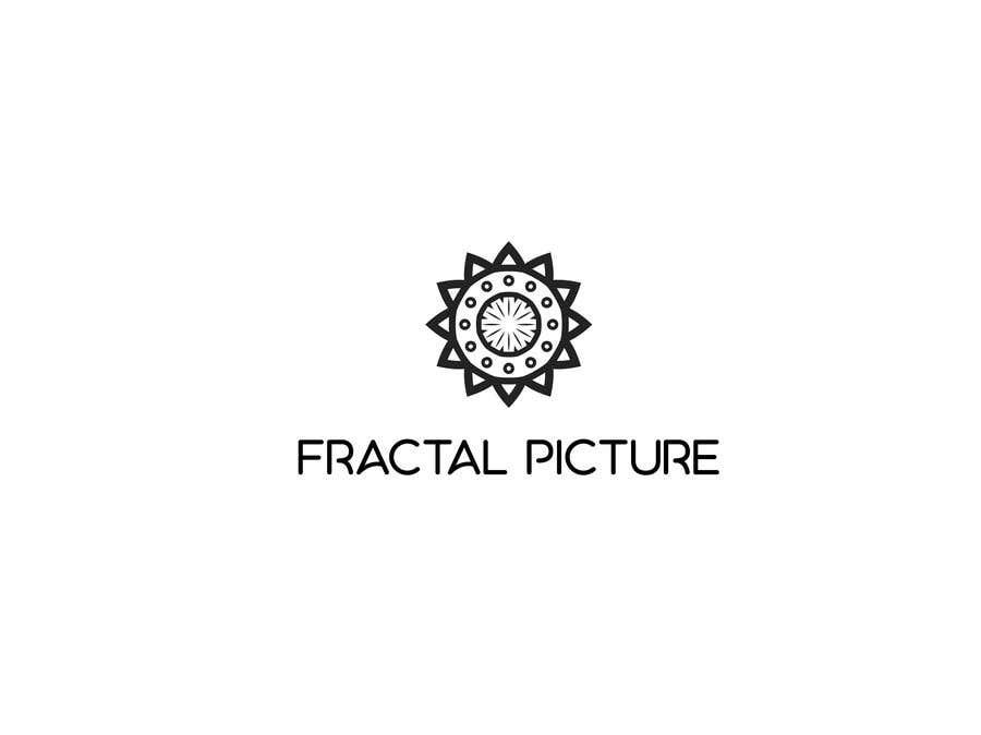 Konkurrenceindlæg #                                        448                                      for                                         FractalPicture_Logo - 19/04/2021 03:35 EDT