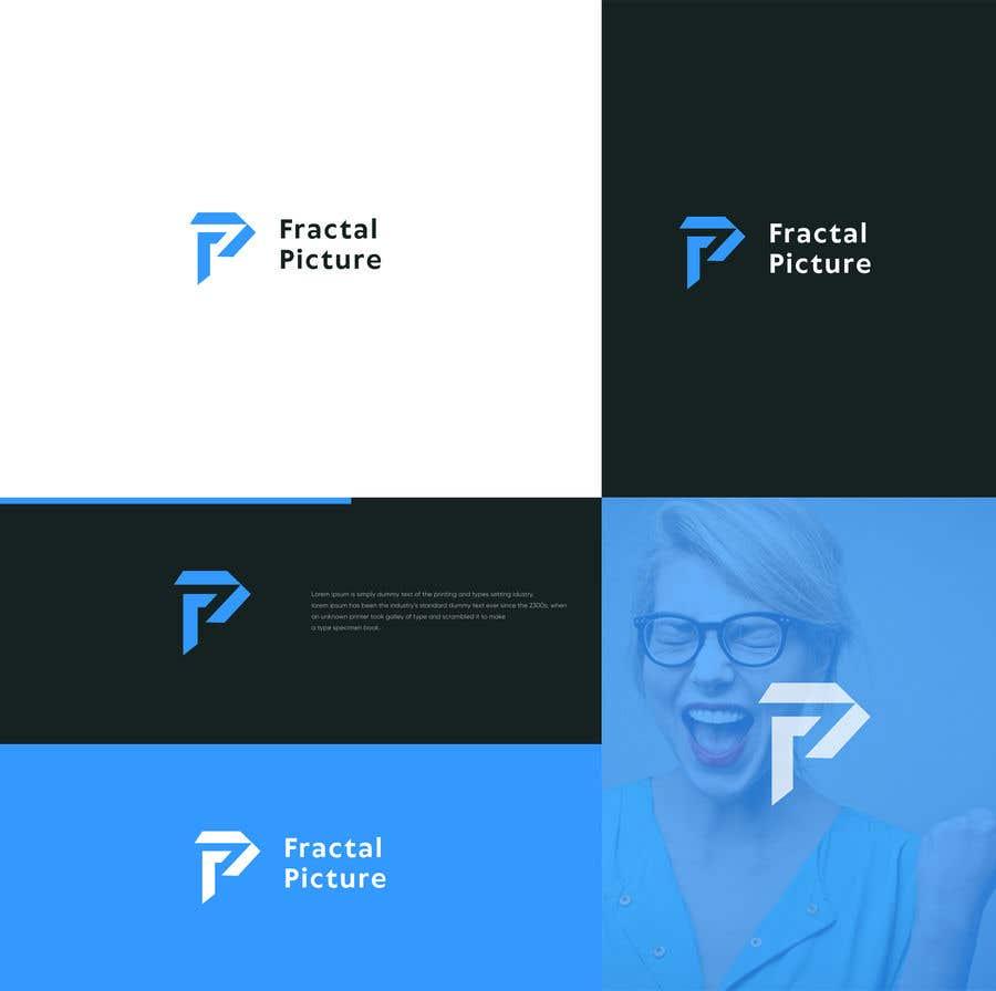 Konkurrenceindlæg #                                        442                                      for                                         FractalPicture_Logo - 19/04/2021 03:35 EDT