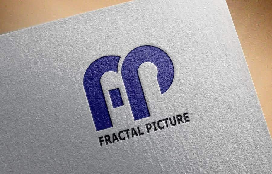 Konkurrenceindlæg #                                        451                                      for                                         FractalPicture_Logo - 19/04/2021 03:35 EDT