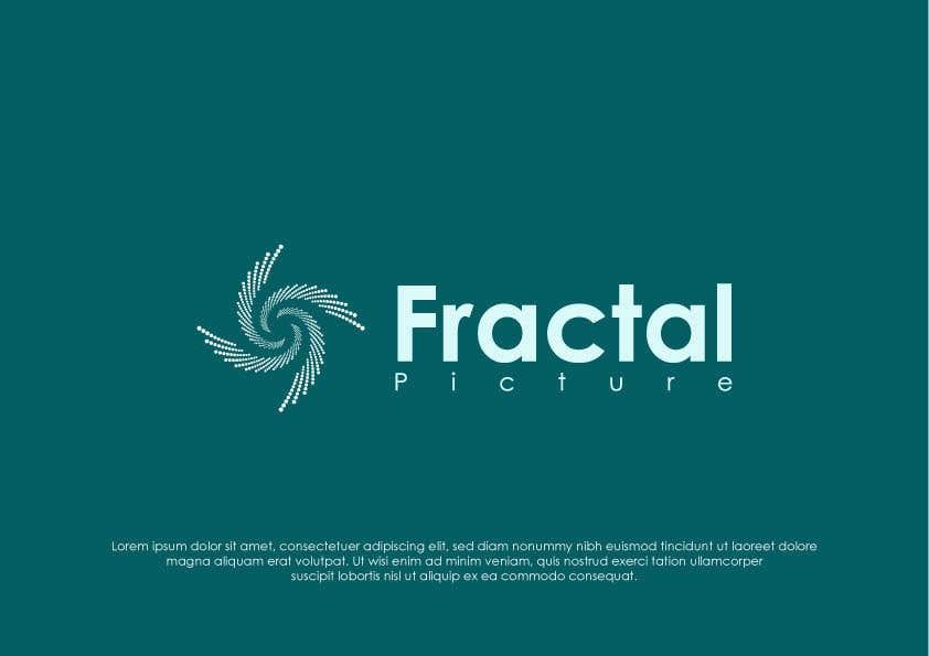 Konkurrenceindlæg #                                        440                                      for                                         FractalPicture_Logo - 19/04/2021 03:35 EDT