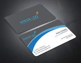 #869 для Business Namecard Design от toahaamin