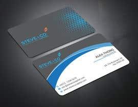 #870 для Business Namecard Design от toahaamin