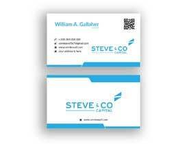 #861 для Business Namecard Design от mdabdullahmorol9