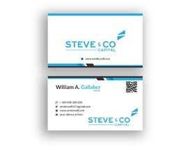 #862 для Business Namecard Design от mdabdullahmorol9