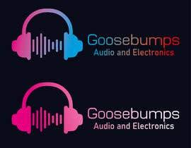 #67 cho Logo for Audio and Electronics Company bởi DIPOK112233