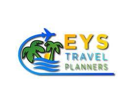 slomismail tarafından Logo for small travel company için no 49