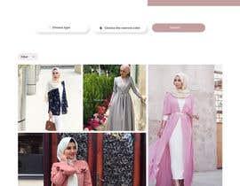 #65 untuk design a website page oleh TheSRM