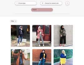 #20 untuk design a website page oleh rifat203