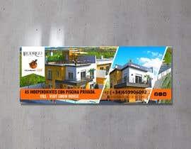 #39 для Diseño valla publicitaria 3x8 metros от ajmal32150