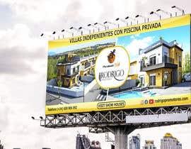 #44 для Diseño valla publicitaria 3x8 metros от aliraza2453