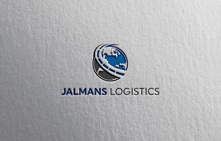 Inscrição nº                                         992                                      do Concurso para                                         Logo design for a logistic company in Spain
