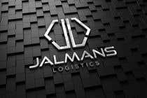 Graphic Design Inscrição do Concurso Nº1599 para Logo design for a logistic company in Spain