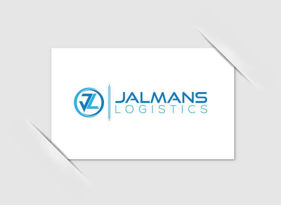 Inscrição nº                                         1727                                      do Concurso para                                         Logo design for a logistic company in Spain