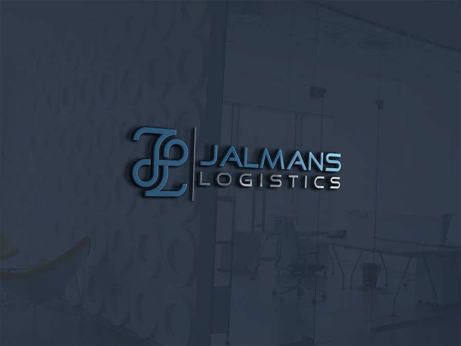 Inscrição nº                                         1324                                      do Concurso para                                         Logo design for a logistic company in Spain