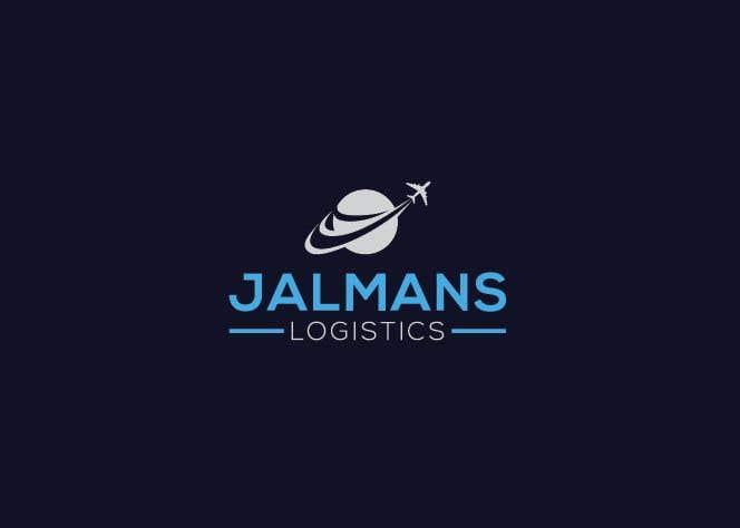 Inscrição nº                                         1095                                      do Concurso para                                         Logo design for a logistic company in Spain