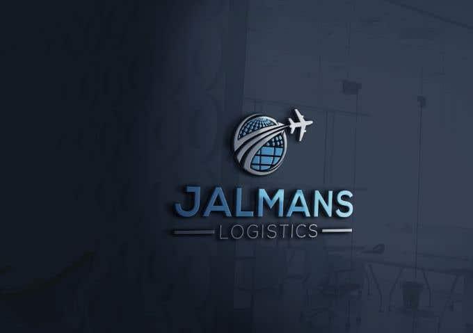 Inscrição nº                                         1104                                      do Concurso para                                         Logo design for a logistic company in Spain